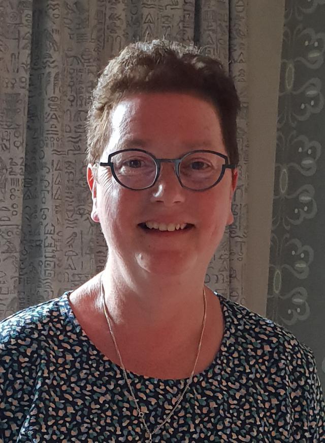 Ann Van Steenweghen