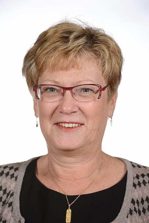 Annemie De Clerck