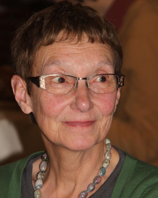 Annie Vercaigne