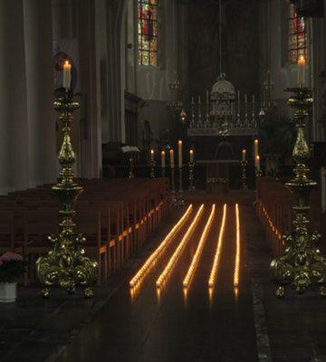 Onze-Lieve-Vrouw Hemelvaartkerk © Assenede