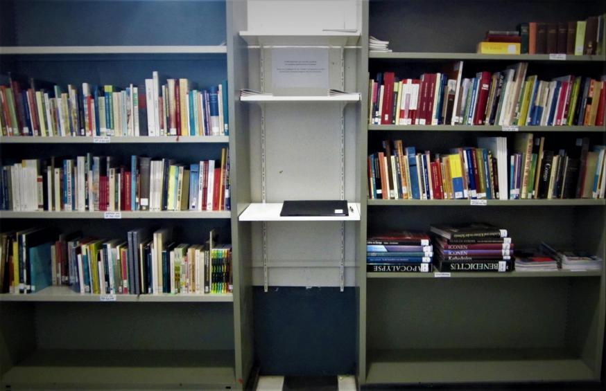 Bibliotheek Sint-Kwinten Linden