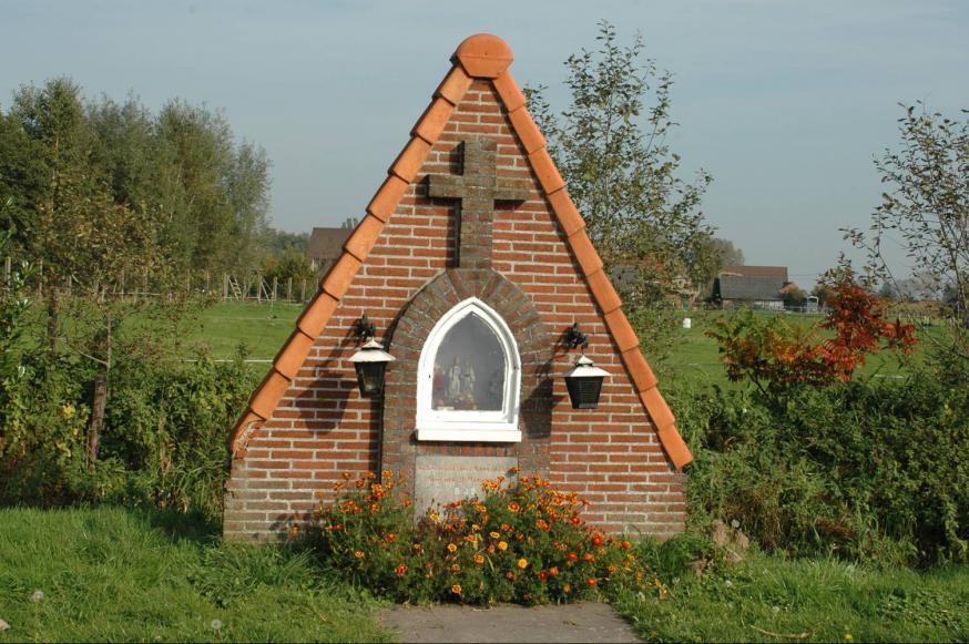 BJB Kerkewegel Sint-Elooistraat © PM