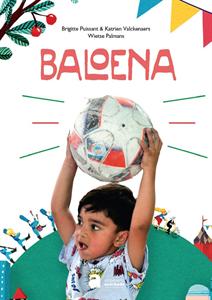 Cover 'Baloena' © Averbode