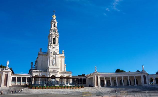 Basiliek van Fatima © Fatima