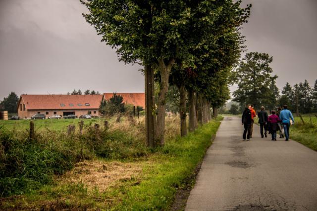 Berckelaerhoeve, Sint-Gillis-Waas