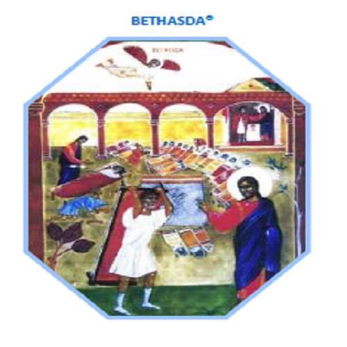 BETHASDA®