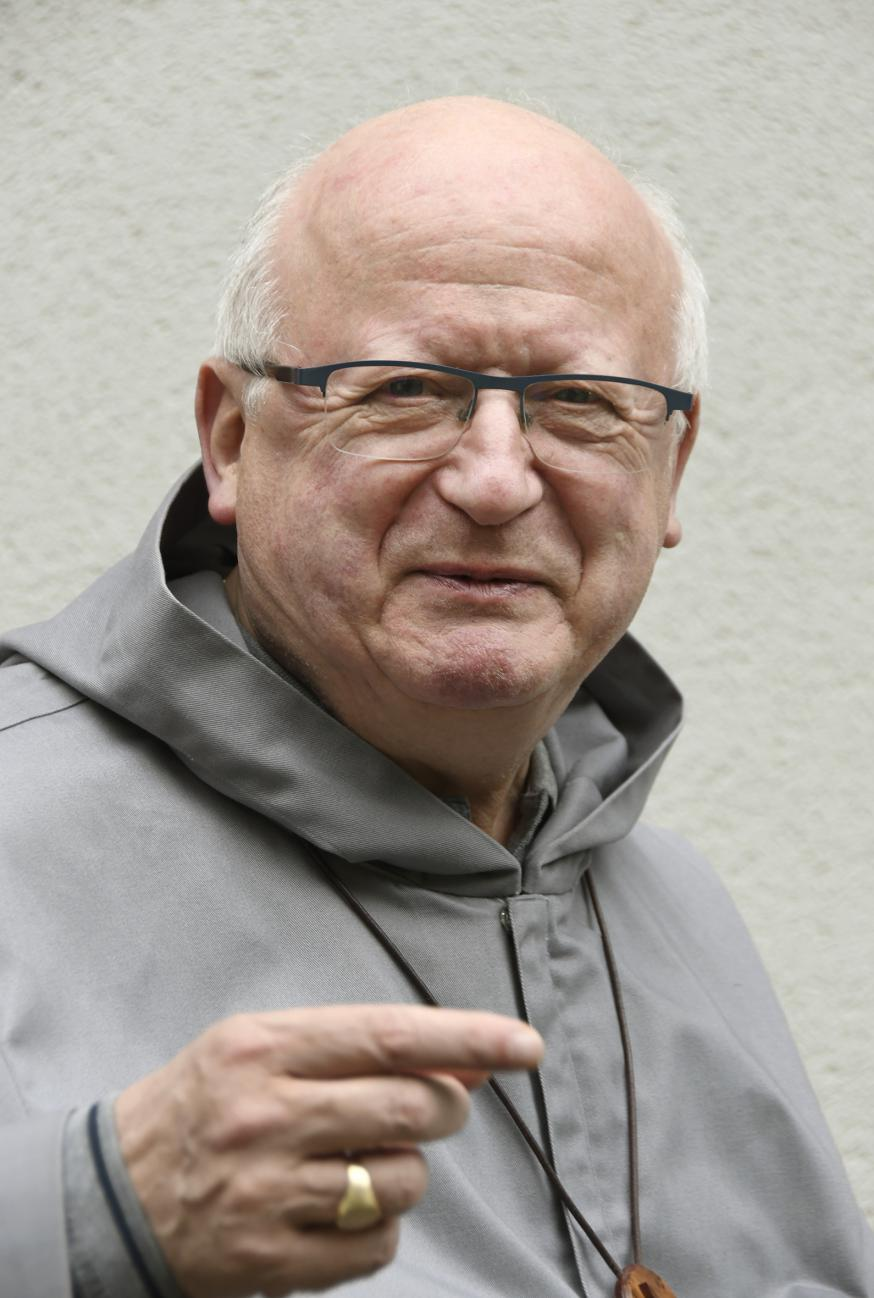Bisschop Lode © Maîtrise
