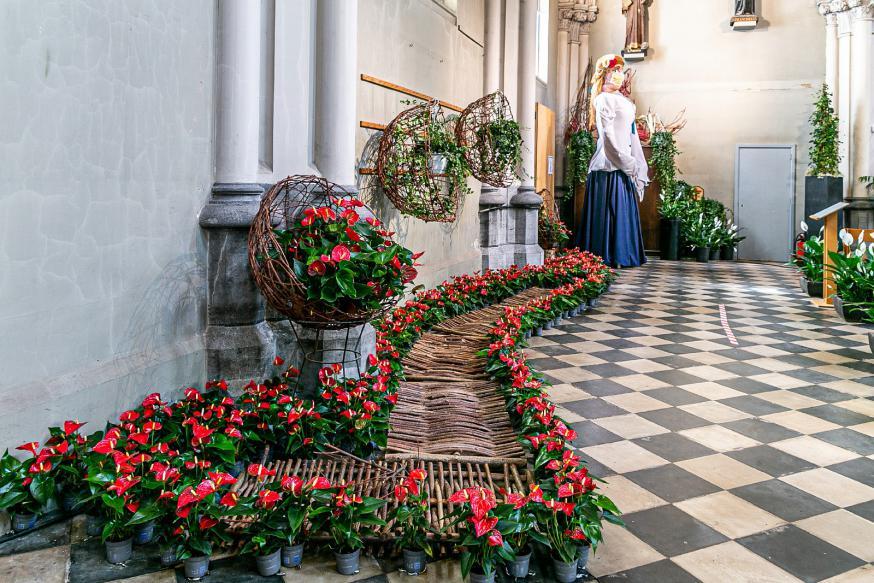 Floralia 2021 © Frans Verwerft