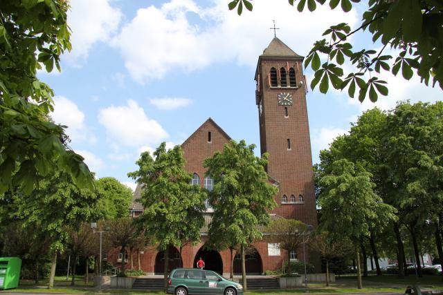 Sint Jozef (Brasschaat Driehoek)