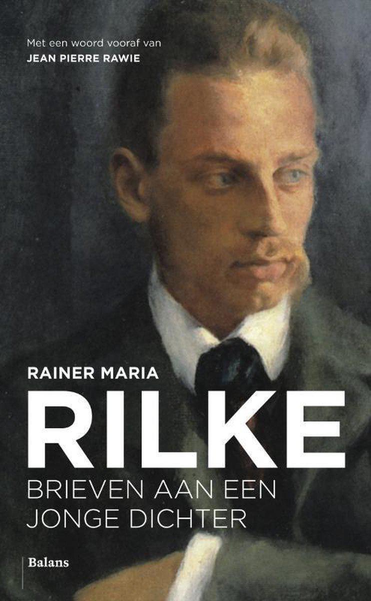 Brieven aan een jonge dichter door Rainer Maria Rilke
