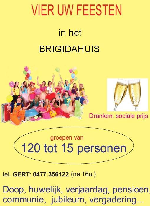 affiche Brigidahuis