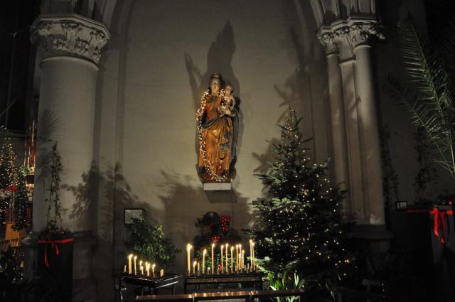 Christmas in Jette © Daniël Duwyn