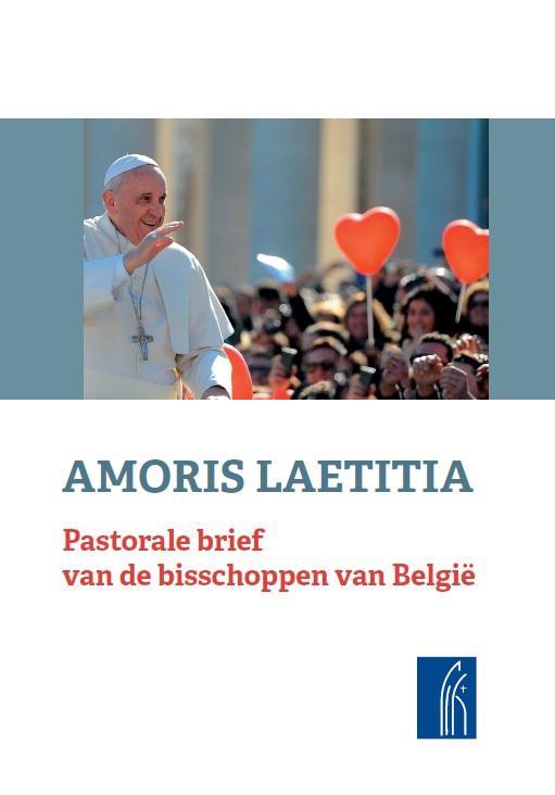Amoris laetitia - Pastorale brief van de bisschoppen © IPID