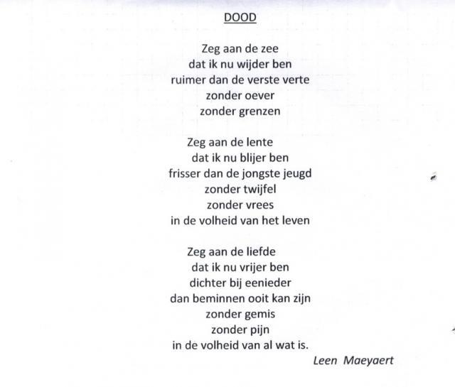 © Leen Maeyaert