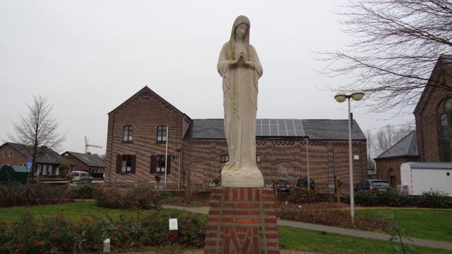 OLV - Kerk Vroenhof 1B, Geistingen