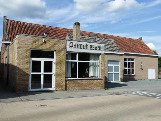 Parochiezaal Bassevelde
