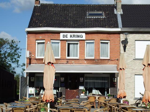 De Kring Boekhoute