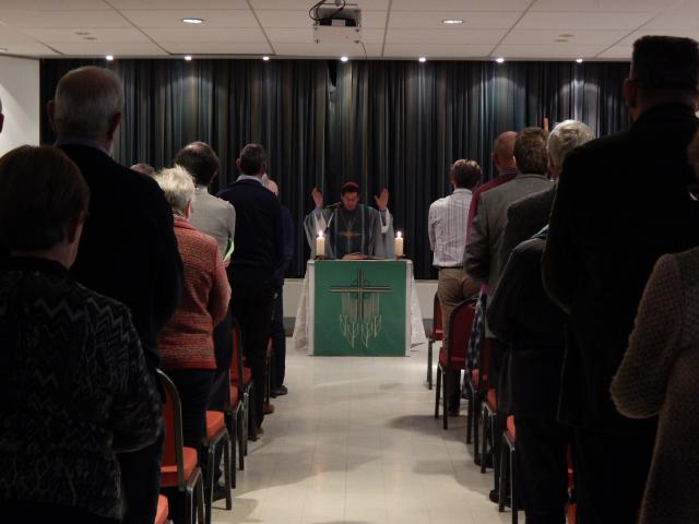 Liturgisch congres 2017 © Pieter Stevens