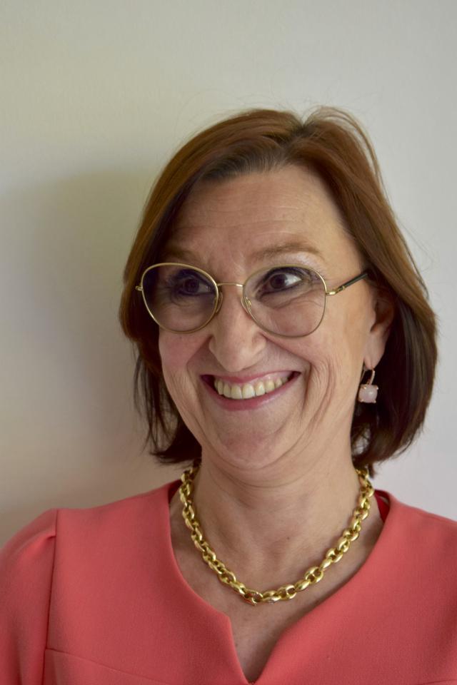 Lieve Benoit