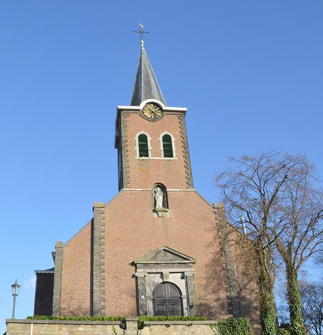 Sint-Lambertus, Beverlo-Dorp 40, 3581 Beverlo (c) L.R.