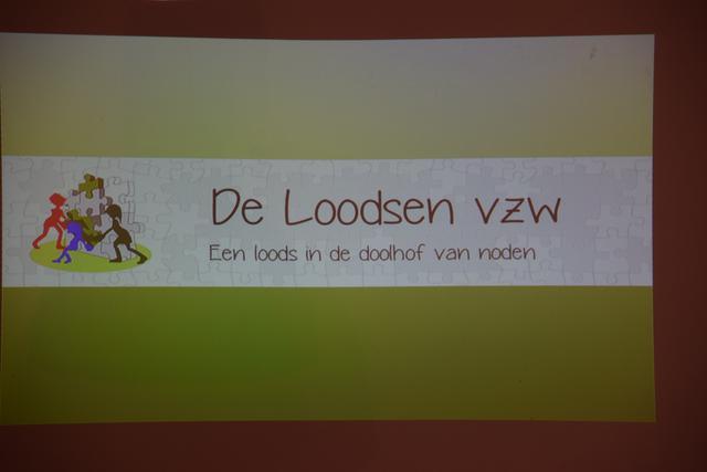 De Loodsen, een loods in de doolhof van noden © Emanuelle Janssens