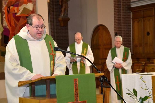 Dag van het Godgewijde Leven (Vaalbeek) © Persdienst aartsbisdom
