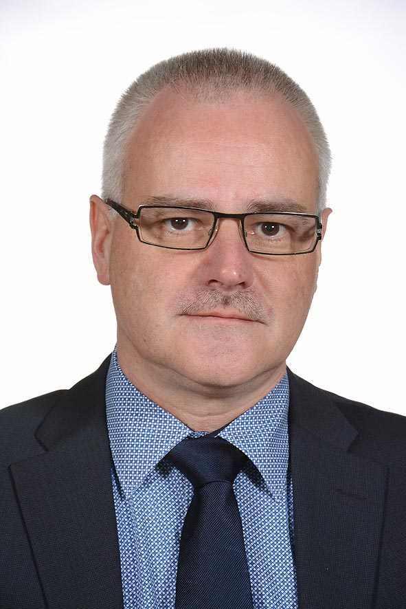 Eddy Van der Maelen
