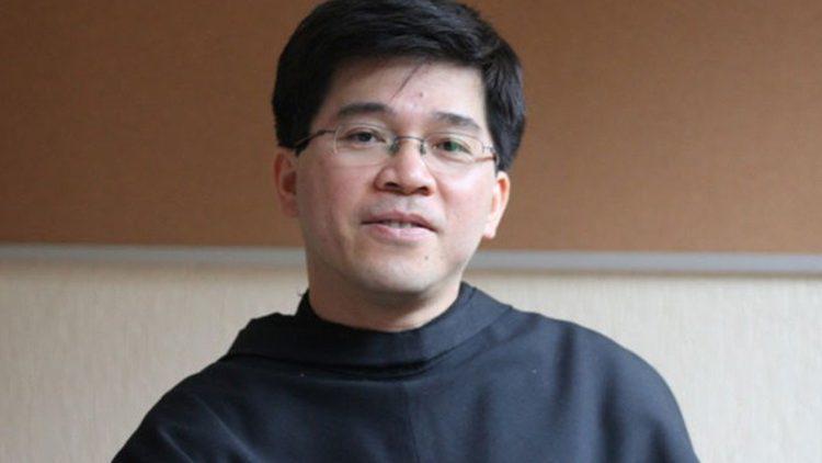 Dinh Anh Nhue Nguyen © Vaticannews.va/Fides