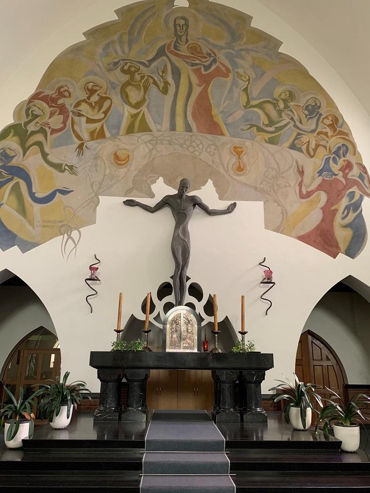 Kerk Driehoek