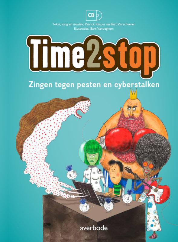 Time2Stop © Averbode