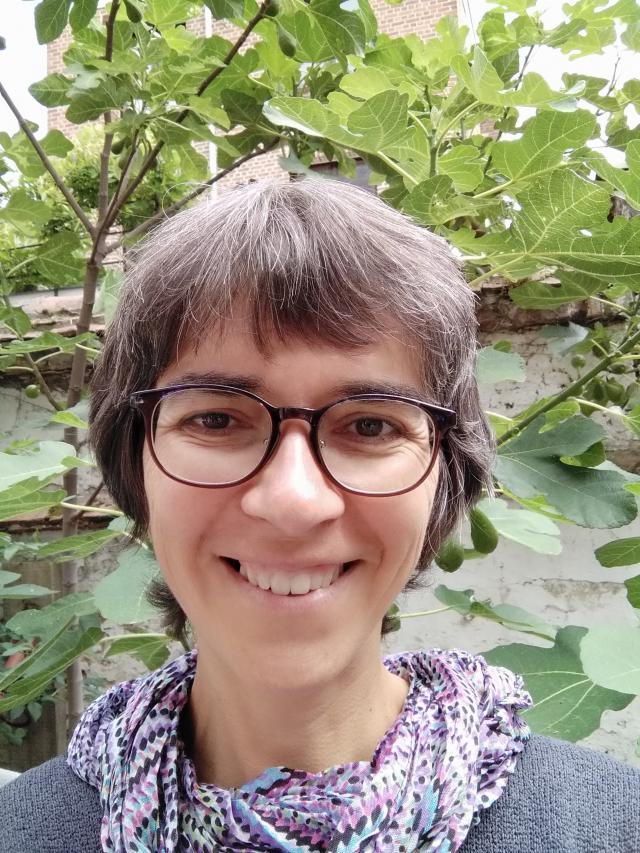 Erna Seghers