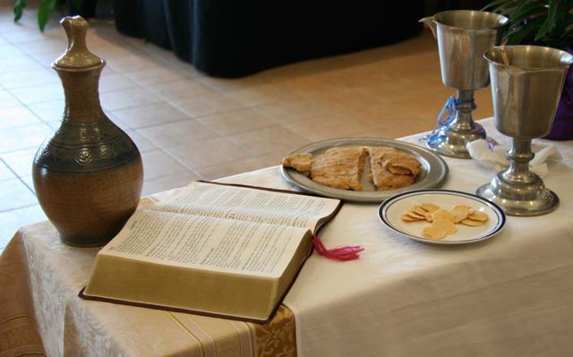 eucharistie, dekenaat Wetteren
