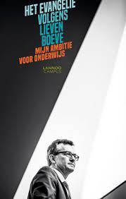 Het evangelie volgens Lieven Boeve © Uitgeverij Lannoo