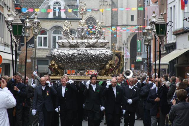 Sint-Gummarusprocessie