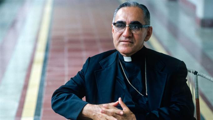 H.Oscar Romero © H.Oscar Romero