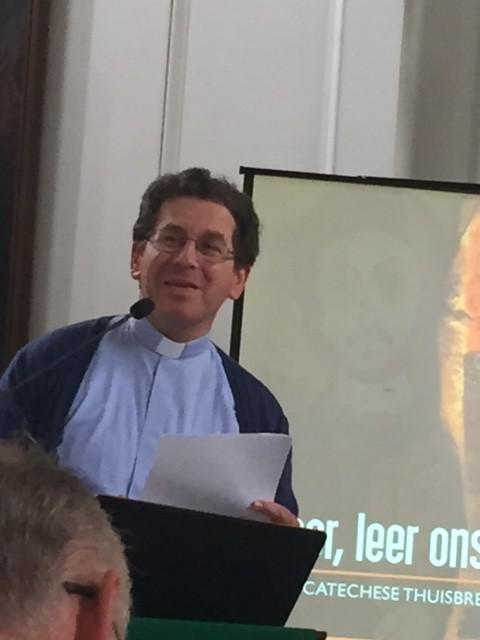 Interdiocesane catechistendag