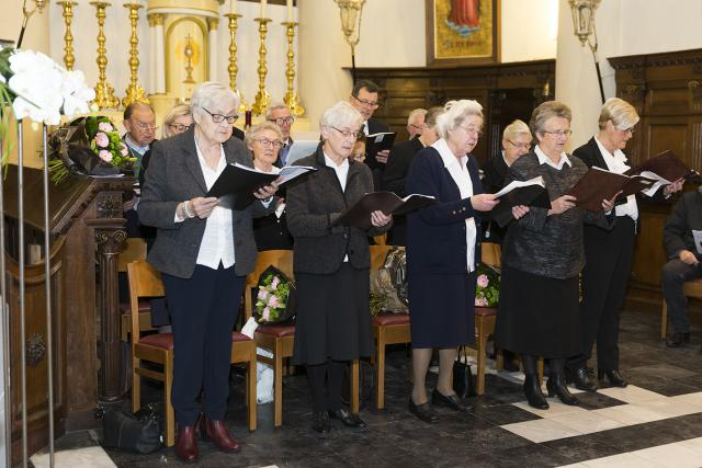 Koor Sint-Martinus