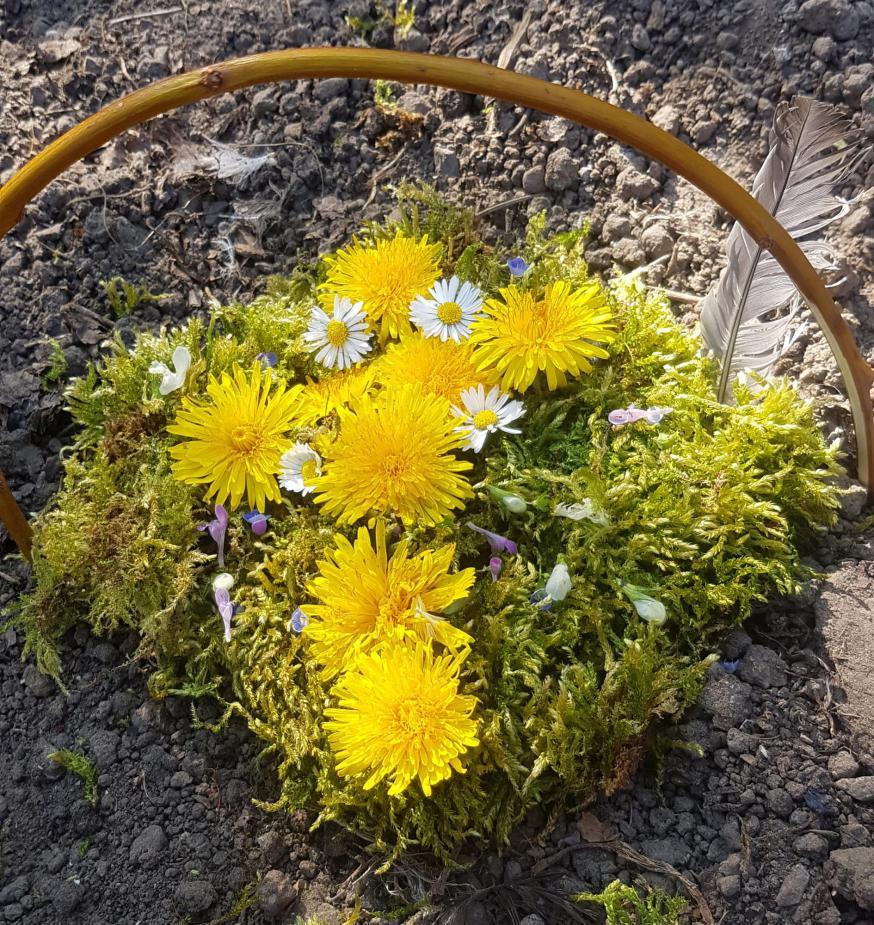 Flore&Hanne bloemen