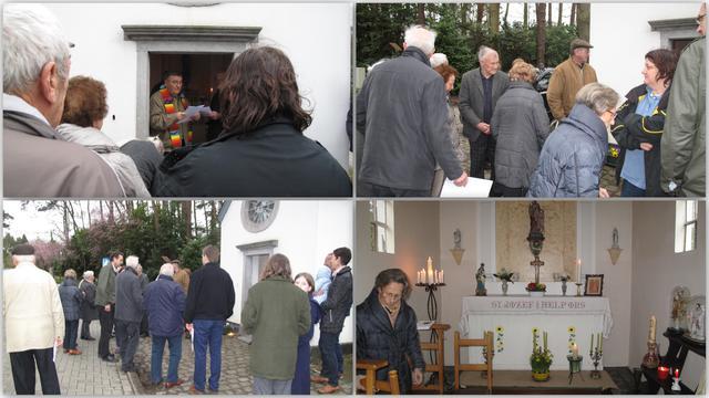 Viering Sint-Jozefsnaamfeest 19 maart 2017