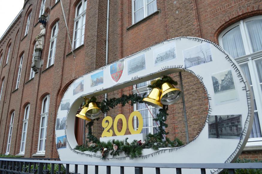 200 jaar Zusters der Christelijke Scholen Vorselaar © cc