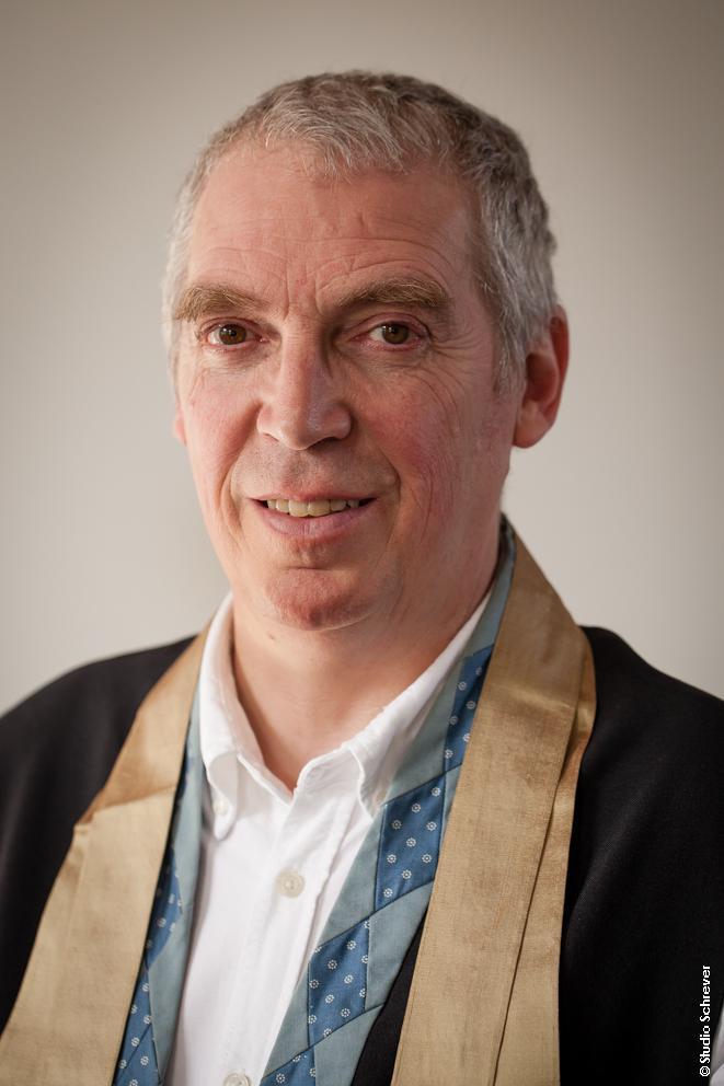 Frank De Waele.