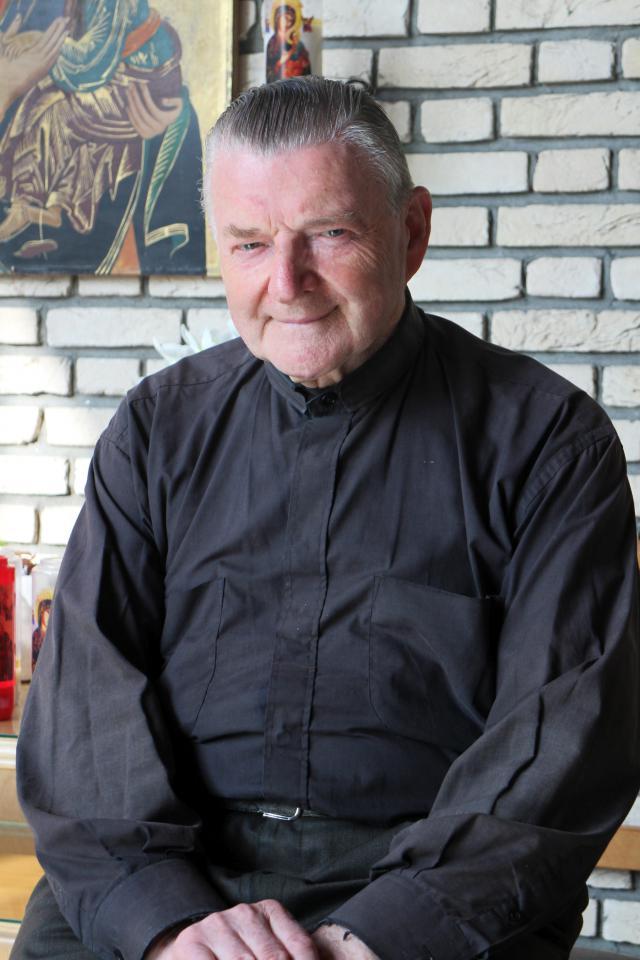 E. H.  Frans Degrève