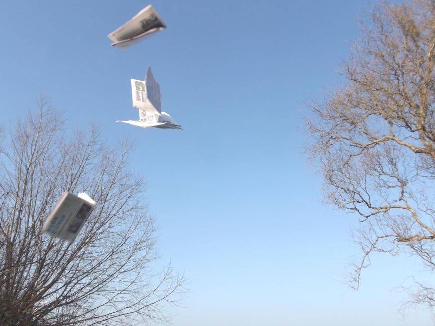 Geest-ig kerknieuws dat een frisse wind doet waaien © PM