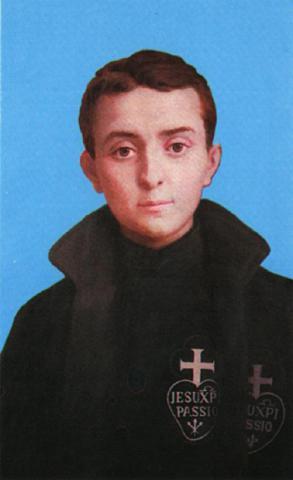 Francesco Possenti © Wikipedia