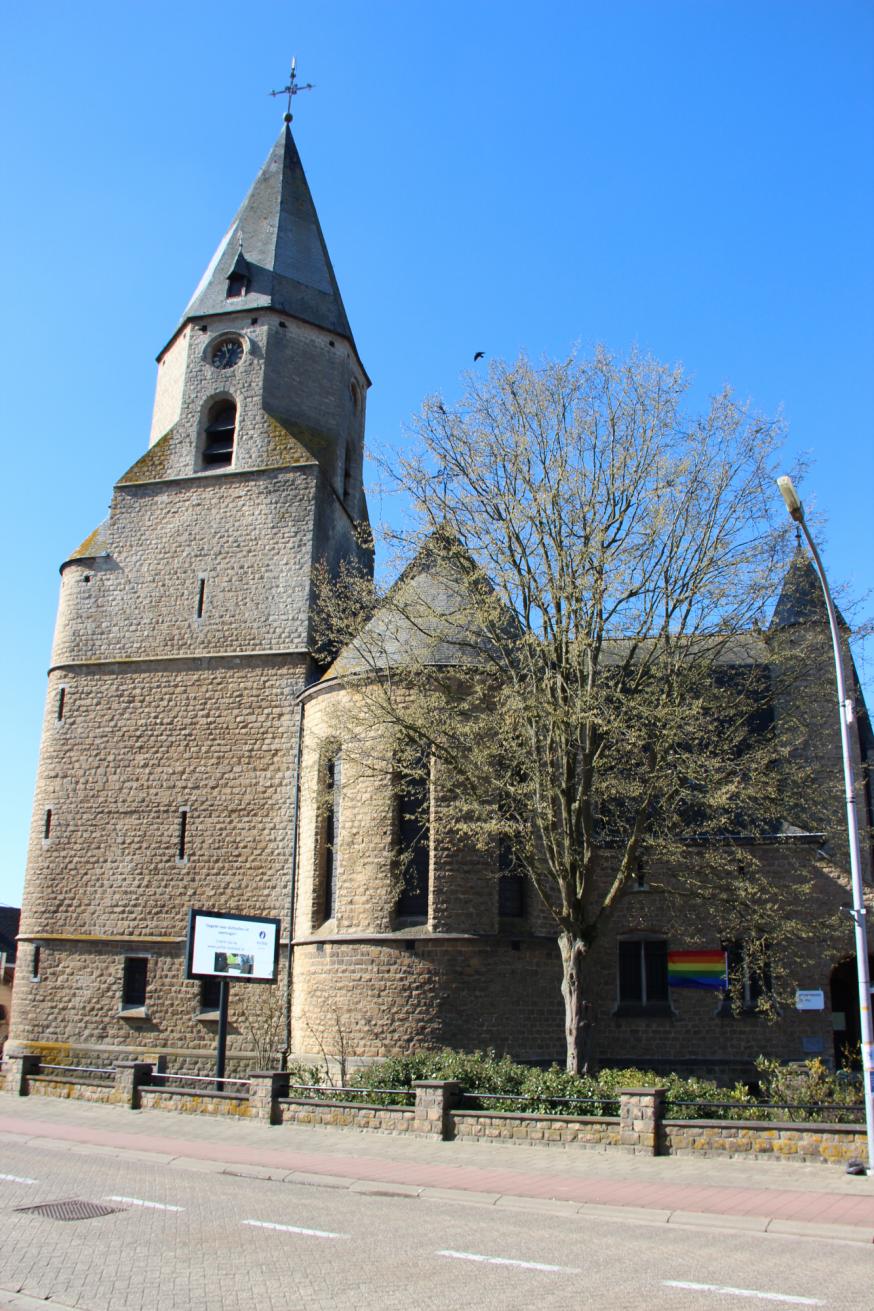 Pastorale Eenheid Mozes © Grasheide, Sint-Gerardus Majella