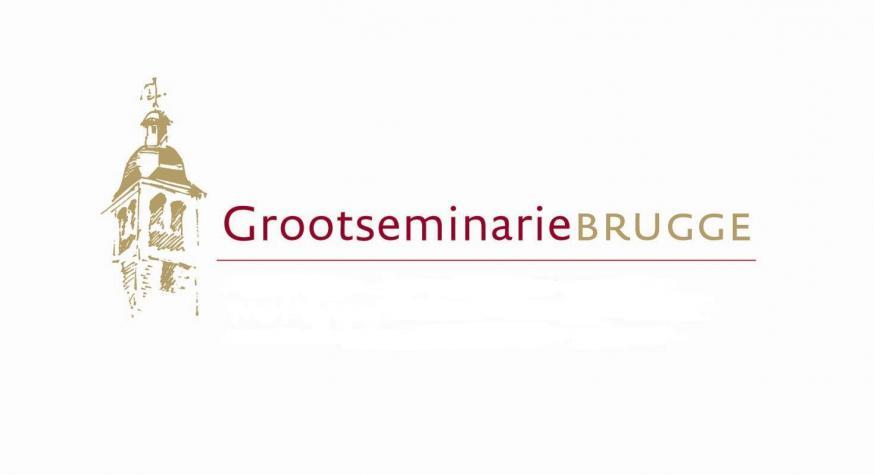Logo van het Grootseminarie Ten Duinen Brugge