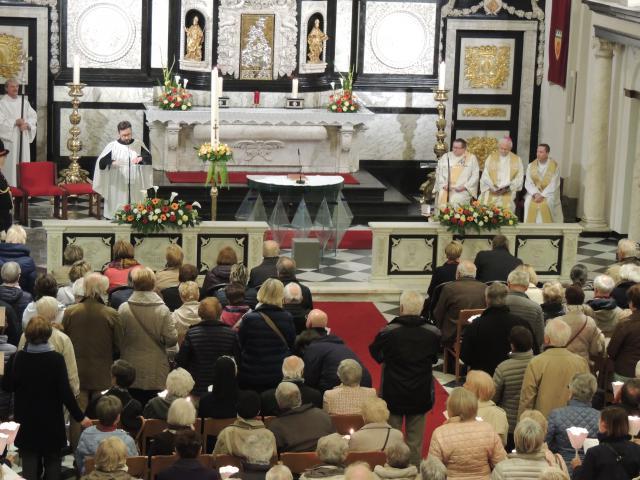 Het alleluia is bij uitstek het gezang van de hele Kerk