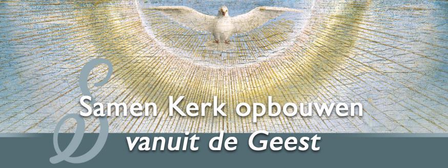 Visietekst bisschop Lode Van Hecke 11 april 2021 © Bisdom Gent, www.artinflanders.be