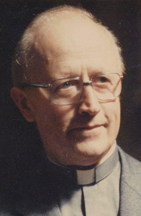 Herman Donckers © parochie OLV Middelares