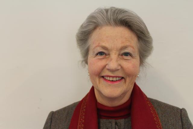 Aldegonde Brenninkmeijer-Wehrhahn, 48 jaar gehuwd: Gelovigen hebben een groot de